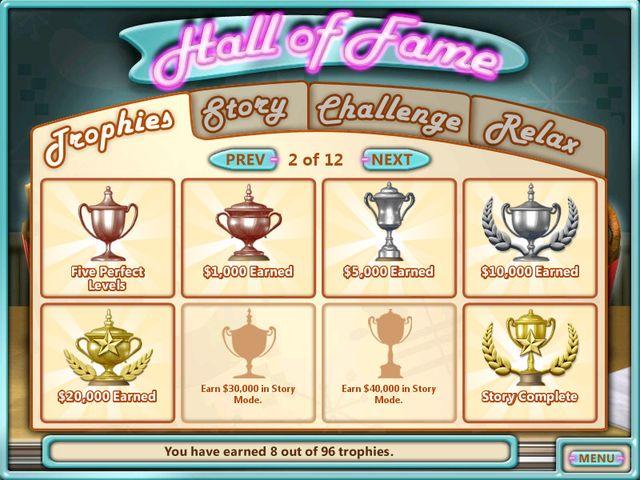 games similar to Burger Shop