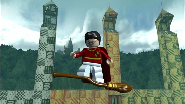 games similar to LEGO Harry Potter: Years 1 4