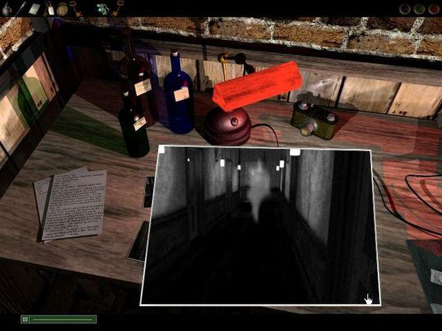games similar to Dark Fall: The Journal