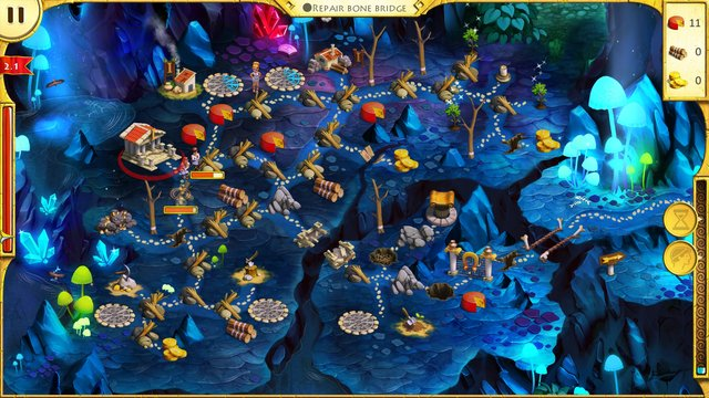 games similar to 12 Labours of Hercules III: Girl Power
