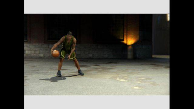 games similar to NBA 2K6