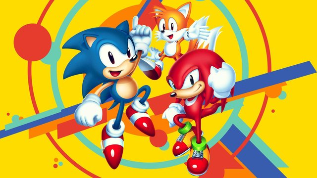 games similar to Sonic Mania