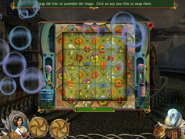 games similar to Snark Busters: High Society