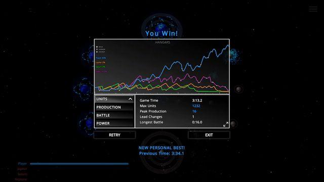 games similar to Auralux: Constellations