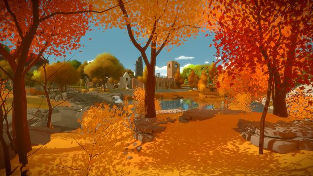 games similar to The Witness