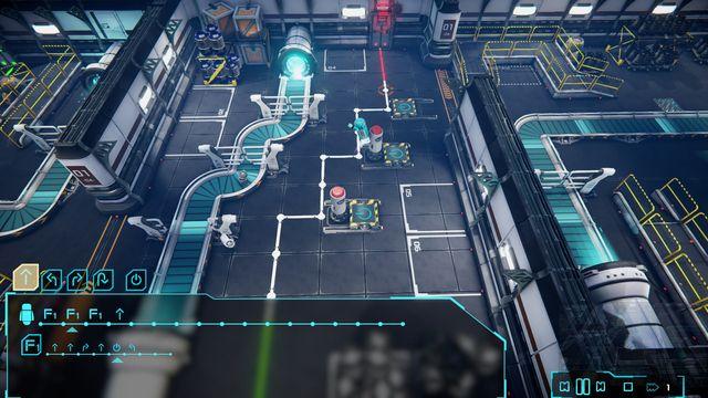 games similar to Algo Bot