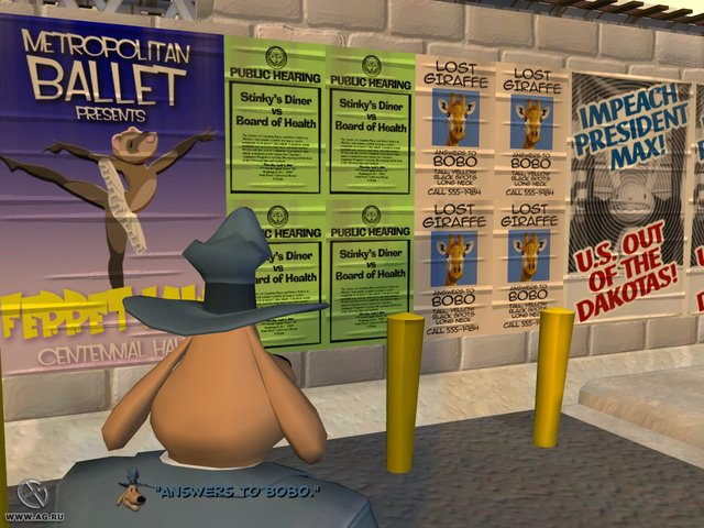games similar to Sam & Max: 105   Reality 2.0