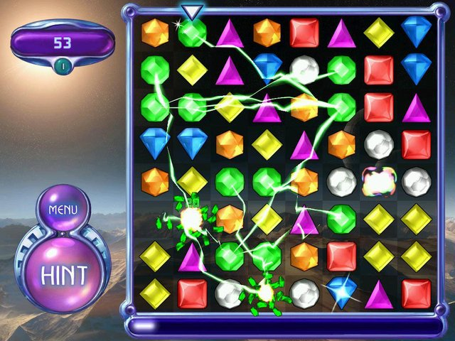 games similar to Bejeweled 2 Deluxe