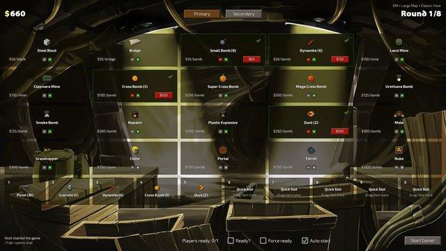 games similar to Gun Bombers