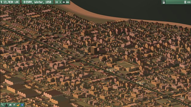 games similar to New Cities