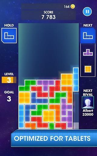 games similar to TETRIS