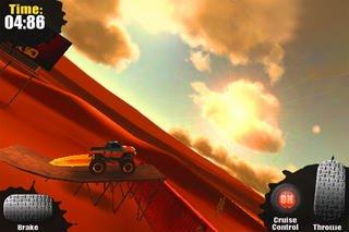games similar to Monster Trucks Nitro