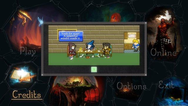 games similar to Grid Legion, Storm