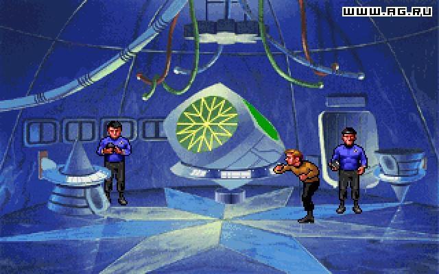 games similar to Star Trek: Judgement Rites