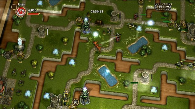 games similar to HOARD