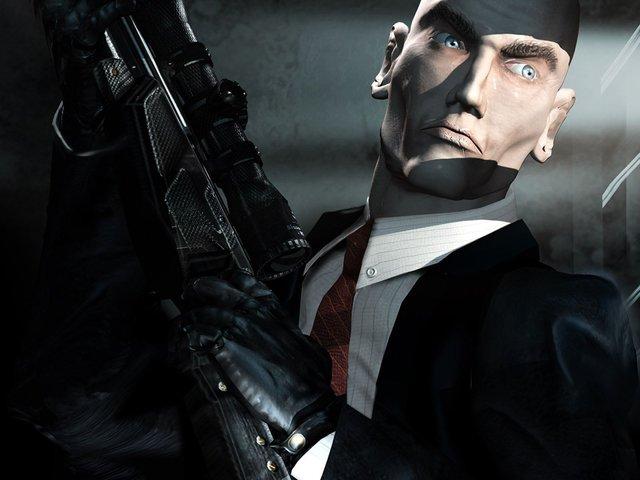 games similar to Hitman: Codename 47