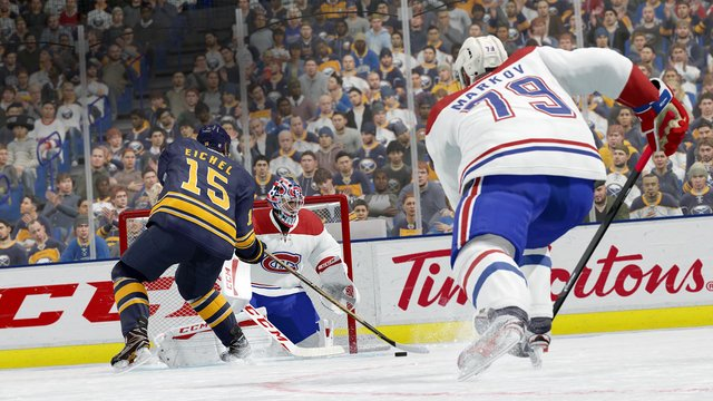 games similar to EA SPORTS NHL 18   Beta