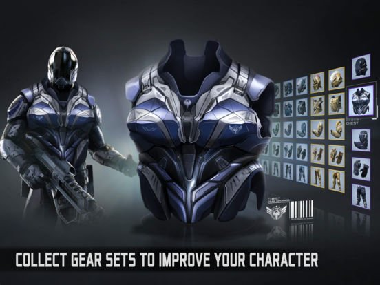 games similar to Dead Effect 2