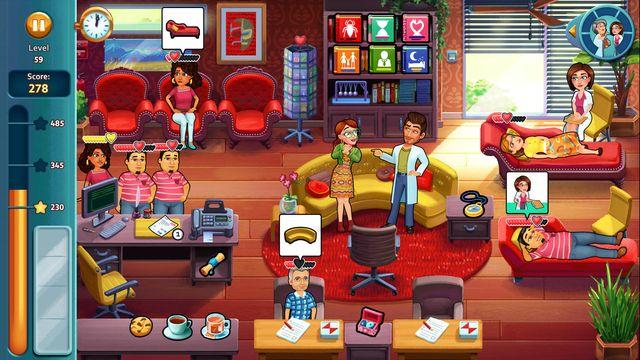 games similar to Heart's Medicine   Hospital Heat