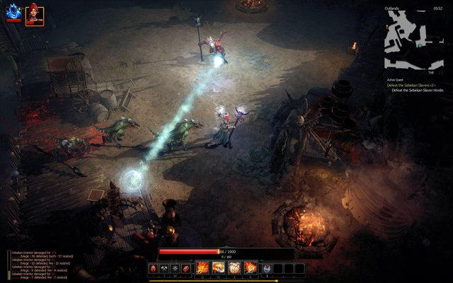 games similar to Shadows: Heretic Kingdoms