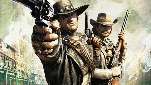 games similar to Call of Juarez: Bound in Blood