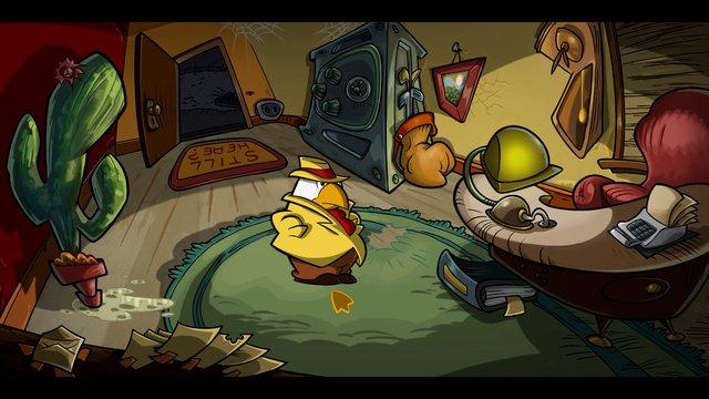 games similar to Detective Gallo