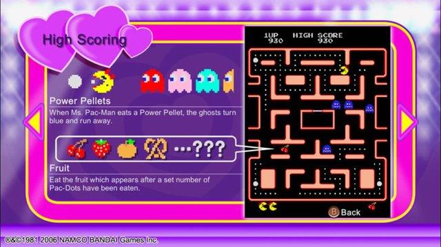 games similar to MS.PAC MAN