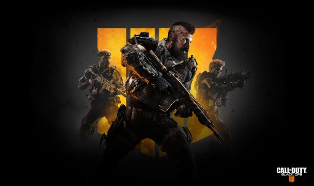 games similar to Call of Duty: Black Ops 4