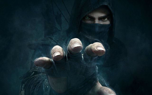 games similar to Thief