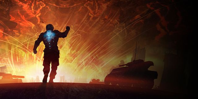 games similar to Anomaly: Warzone Earth