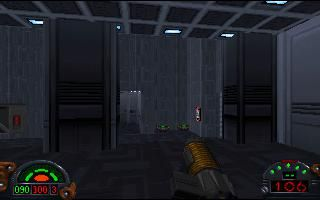 games similar to STAR WARS   Dark Forces