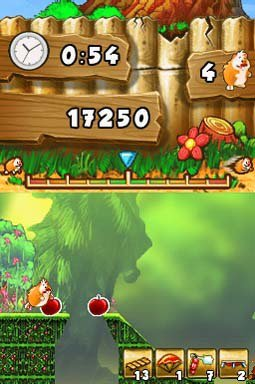 games similar to Crazy Hamster