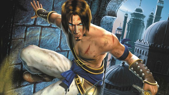 games similar to Prince of Persia: The Sands of Time