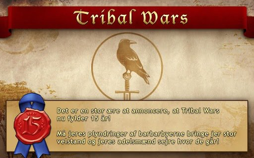 games similar to Tribal Wars