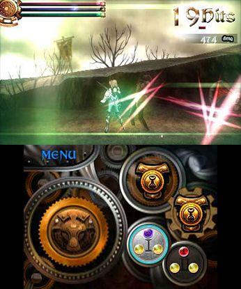 games similar to AeternoBlade