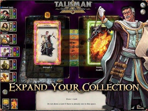 games similar to Talisman: Digital Edition