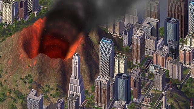 games similar to SimCity 4 Deluxe Edition