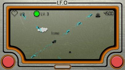 games similar to I.F.O