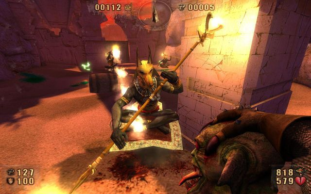 games similar to Painkiller Overdose