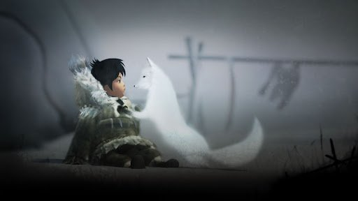 games similar to Never Alone